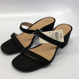 NWT a new day Shoes